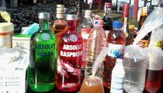 Minuman keras oplosan tewaskan 33 orang di India