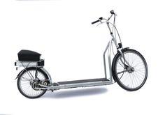 The Amazing Treadmill Bike