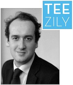 Interview with Charles Dilasser – Co-founder and CEO of Teezily  Lately we spoke to Charles Dilasser, the Co-founder and CEO of Teezily. The Paris-based startup, which was on our list of the 5 French startups to watch in 2015, offers an easy way to design and sell custom apparel online. The growing ecommerce platform of Teezily allows anyone to create and sell custom shirts of their own design and finance the production of the shirts through a crowdfunding campaign.