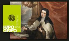 'Santa Teresa y la cultura religiosa de su tiempo'. Monográfico en la revista Hipogrifo