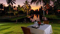 jantar romantico a dois ao ar livre - Pesquisa Google