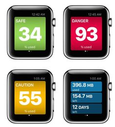 The best Apple Watch apps you may not have heard of Apple Watch Hacks, Best Apple Watch Apps, New Apple Watch, Apple Watch Series 2, Apple Watch Silver, Apple Watch Features, Apple Watch Iphone, Apple Watch Accessories, Iphone Hacks