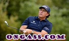 Phil Mickelson will make his first PGA TOUR start in 2015 next week at the Humana Challenge in partnership with the Clinton Foundation. Jared Goff, Kirk Cousins, Deontay Wilder, Sean Combs, Julio Jones, Phil Mickelson, Rory Mcilroy, Tyson Fury