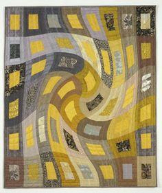 Amazing quilt!
