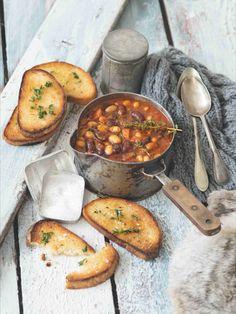 Raw Food Recipes, Healthy Recipes, Chana Masala, Food Art, Main Dishes, Food And Drink, Soup, Cheese, Fish
