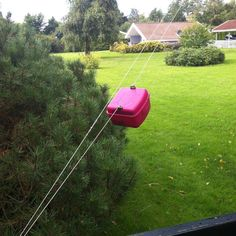 Have you ever seen a cable car #geocache? (liv_gone_geocaching pic)