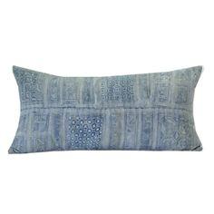 Scouted Pillow : Eloise Thai Pillow