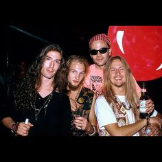 Alice In Chains ♥ ♥ ♥ !!!!!!!!!!!