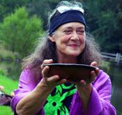 Wise Woman Radio with Susun Weed - Interviews and Commentary of Health and Wellbeing