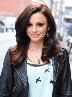 Cher Lloyd hairstyles 2014 | Sophisticated and beautiful chic Cher Lloyd does not only impress us ...