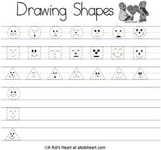 1000 images about day care learning school readiness on pinterest worksheets letters and. Black Bedroom Furniture Sets. Home Design Ideas