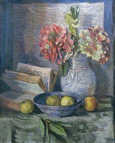 Картинки по запросу vanessa bell paintings