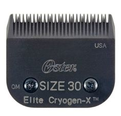 Oster Elite CryogenX Professional Animal Clipper Blade, Size no. 30 *** To view further, visit now : Dog clippers