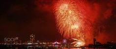 "International Fireworks Festival 2017 in Danang Go to http://iBoatCity.com and use code PINTEREST for free shipping on your first order! (Lower 48 USA Only). Sign up for our email newsletter to get your free guide: ""Boat Buyer's Guide for Beginners."""