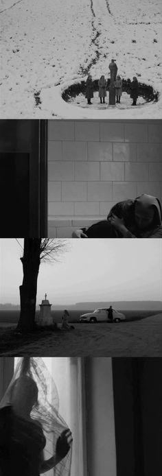 Ida, 2013 (dir. Pawel Pawlikowski)