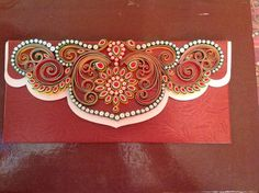 more beautiful quilling cover 3
