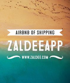 Zaldee® connects travelers and shippers: Traveler - earn while you travel® by utilizing excess baggage space available with you while traveling. Shipper - Ship your package to anyone anywhere anytime. Ship On Demand® Free Travel, Cheap Travel, Budget Travel, Excess Baggage, Sharing Economy, Travel Nursing, Free Money, Traveling By Yourself, Nurse Practitioner