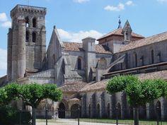 Publicamos  El Monasterio de Santa María la Real de Las Huelgas. #historia #turismo  http://www.rutasconhistoria.es/loc/monasterio-de-santa-maria-la-real-de-las-huelgas