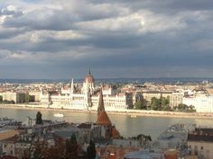 Want to practice your Hungarian this summer? You can with our counselors from Budapest.