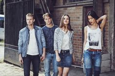 Made to be different - Lee Cooper Spring / Summer Collection #leecooper #madetobedifferent #new #newcollection #blog #blogger #beautiful #casual #mode #model #love #look #ootd #famous #fashion #fashionblogger #spring #summer #style #photooftheday #instagood #instafashion #englishstyle #couple #denim #denimlove #shooting #like #happy #amazing #england #enjoy #musthave