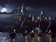 Pick a School that you would want to go to in the wizarding world...