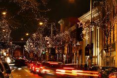 Manayunk, Philadelphia (Photo by R. Kennedy for Visit Philadelphia)
