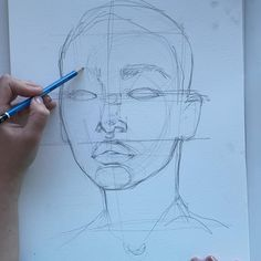 #portrait #sketch #sketching #sketchbook #portrait #drawingtips Cartoon Art Styles, Cartoon Drawings, Cartoon Cartoon, Alien Concept Art, Art Painting Gallery, Character Design Animation, Art Drawings Sketches Simple, Character Design Inspiration, Art Tutorials