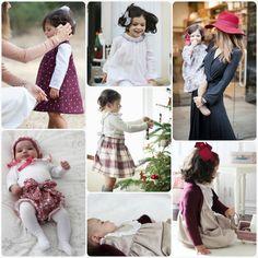O que não pode faltar! christmas Fashion Kids, Blog Da Carlota, Cute Kids, Ruffle Blouse, Children, Skirts, Inspiration, Shopping, Beautiful