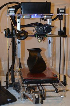 RepRapTech A U.S design and manufacturer of RepRap 3D printer solutions.  Hot ends, Hardware and accessories.  We also provide professional custom 3D printer design and assembly.