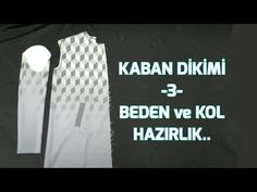 Kaban Dikimi -3-|Beden ve Kol Hazırlık Dikimi Dikimi|Yeni Video | - YouTube Cards Against Humanity, Singer, Youtube, Stitch, Sewing, Knitting, Fabric, Recycling, Clothes