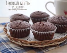 The Best Rich Butter Cake Recipe - Kitchen Cookbook Dark Chocolate Cupcakes, Chocolate Banana Bread, Chocolate Muffins, Sweets Recipes, Cake Recipes, Desserts, Delicious Chocolate, Chocolate Flavors, Rich Butter Cake Recipe