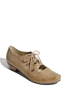Fidji shoes - Nordstrom -  Love, but probably not $174 worth. Watching for something similar. Or a 75% off sale.