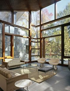Glenbrook residence, Architects: David Jameson Architect Inc.  Location: Bethesda, Maryland.  Photo © Paul Warchol