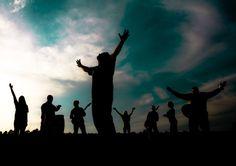 Devocionales Bâna: Una Oración De Alabanza #BanaDevocional