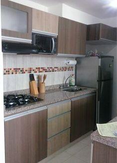 cygarteydecoracion - COCINAS Kitchen Room Design, Best Kitchen Designs, Home Room Design, Home Decor Kitchen, Interior Design Kitchen, Interior Modern, Diy Interior, Kitchen Ideas, Layout Design