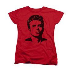 James Dean - James Dean Women's T-Shirt