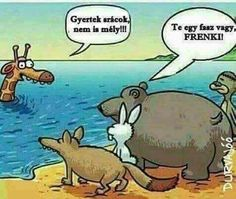54 Ideas funny cartoons lol humor for 2019 Funny Text Pictures, Funny Images, Funny Photos, Random Pictures, Animal Pictures, Funny Cartoon Memes, Funny Comics, Funny Texts, Humour Disney