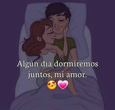 Muy pronto mi amor mayra landi i fredi carrión Amor Quotes, My Life Quotes, Best Quotes, Cute Couple Quotes, Love Quotes For Him, Love Phrases, Love Words, Relationships Love, Relationship Quotes