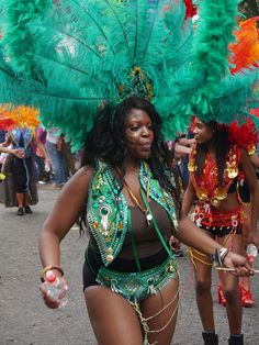 Notting Hill Carnival 2012 0365 by badlyparkedcar, via Flickr Carnival Outfits, Carnival Costumes, Notting Hill Carnival, Test Video, Youtube I, Online Tests, Sexy Ebony, Female Images, Flirting