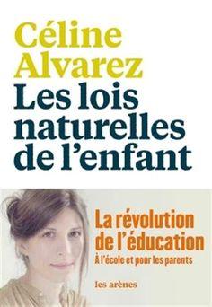 [Livre] Les lois naturelles de l'enfant - Montessori EtCie