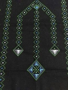 This Pin was discovered by Pın Hobbies And Crafts, Diy And Crafts, Swedish Weaving, Bargello, Galaxy Wallpaper, Cross Stitch Patterns, Arrow Necklace, Embroidery, My Favorite Things