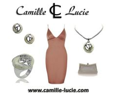Top-of-the-line Fashion Jewelry, See Our Collection At: http://www.camille-lucie.com    Free Shipping On Orders Over $80!!  #Fashion #Jewelry #StyleInspo #Shopaholic #Accessories #spring #summer #street #style #outfitideas |