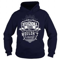 I Love STOGSDILL Shirts & Tees