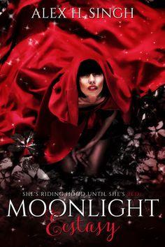 Ogitchida Kwe's Book Blog : Moonlight Ecstasy Celebration Giveaway (Erotic Rom...