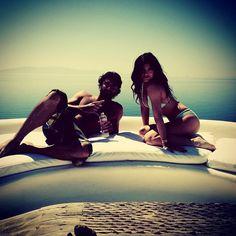 Kardashians na Grécia