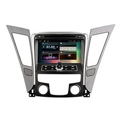 Top GPS Navi 8 Inch Android 4.2.2 Car GPS for Hyundai Sonata I40 I45 I50 Yf 2011 2012 2013 2014 Car Pc DVD GPS Wifi Bt Radio 1.2 Gb CPU Ddr3 Car Audio in Dash Car Stereo  Canbus * You can find out more details at the link of the image.