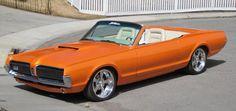 1968 - Mercury Cougar 427