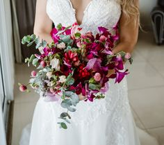 Buquê de noiva por Odeon Decorações. Bouquet Wedding, Engagement