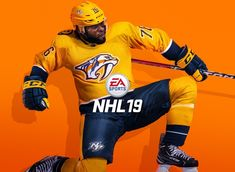 NHL 19 update patch notes for and Xbox One released. According to the official NHL 19 patch notes, the latest update has added new features as well as a long list of bug fixes and gameplay improvements. Read more about NHL 19 version patch. Nhl Games, Hockey Games, Sports Games, Ice Hockey, Christina Milian, Stanley Cup, Film Gif, Name Covers, Games