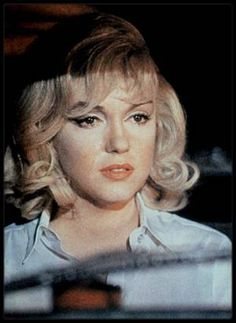"""1960 / Photos de tournage du film """"The misfits""""."""